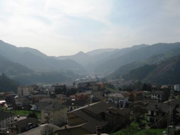 Bilocale Zogno Via Roma 6