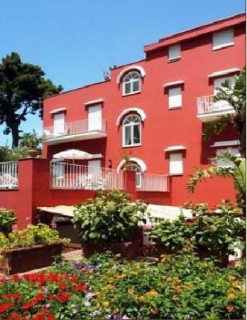 Bilocale Capri Via Marina Grande 1