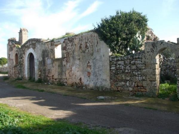 Rustico / Casale in Vendita a Patù