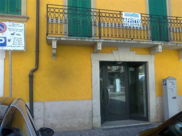 Negozio / Locale in affitto a Valeggio sul Mincio, 2 locali, prezzo € 1.300 | CambioCasa.it