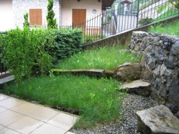 Bilocale Costa Serina Via Pozzi 3