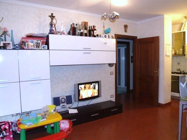 Appartamento in vendita a Carmignano, 3 locali, prezzo € 190.000 | CambioCasa.it