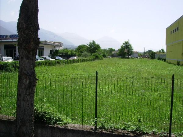 1176/PIEDIMONTE PREZZO RIBASSATO. Terreno industriale di circa 1.500mq, già lottizzato e con proget Rif.1432295