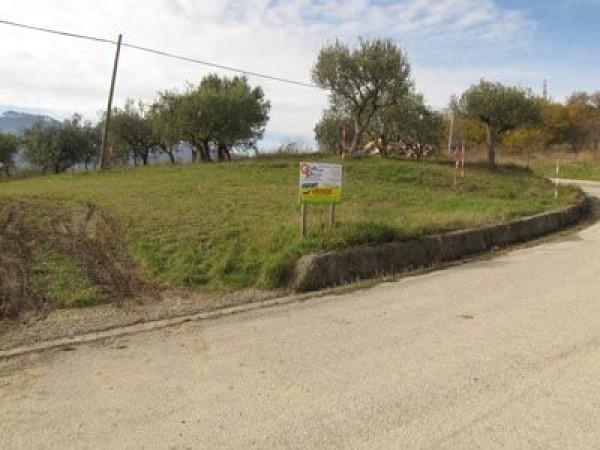 Terreno Edificabile Residenziale in vendita a Colledara, 9999 locali, prezzo € 10.800 | CambioCasa.it