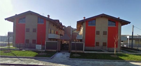 Bilocale Canonica d Adda Via Bergamo 3