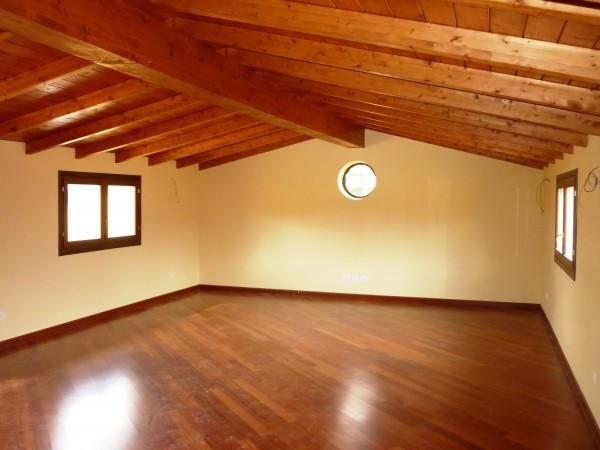 Soffitto In Legno Lamellare : Soffitto in legno lamellare