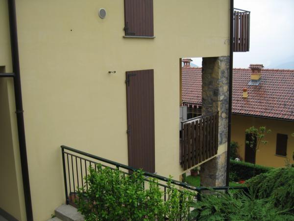 Bilocale Costa Serina Via Pozzi 6