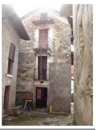 Appartamento in vendita a Cannobio, 3 locali, prezzo € 60.000 | Cambio Casa.it
