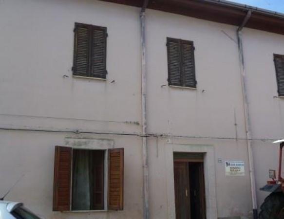 Casa Vendita Tresnuraghes