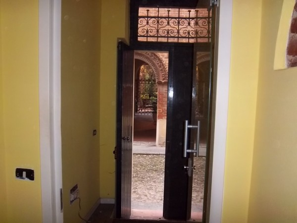 Ufficio / Studio in affitto a Cremona, 4 locali, prezzo € 500 | Cambio Casa.it