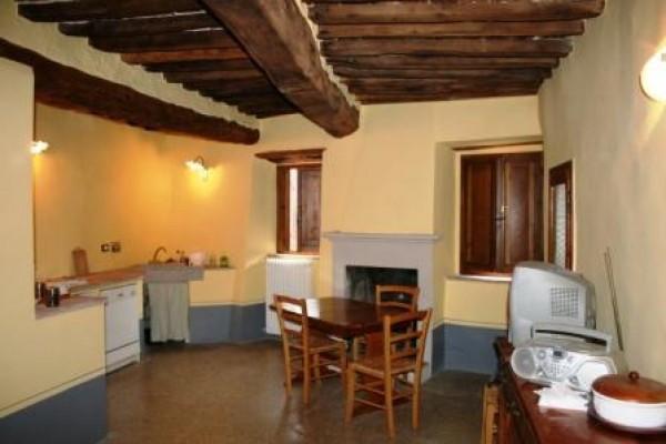 Appartamento  in Vendita a Anghiari