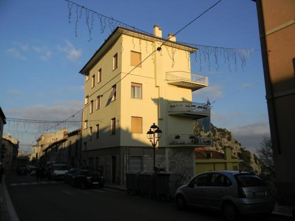 Appartamento Vendita Tolfa