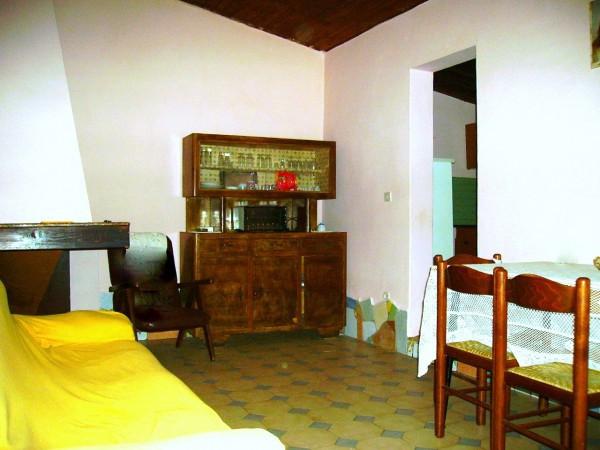 Rustico / Casale in vendita a Nurachi, 3 locali, prezzo € 60.000 | Cambio Casa.it