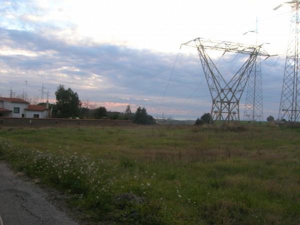 terreno  in Vendita a Civitavecchia