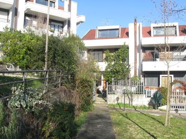 Villa a Schiera in Vendita a Caiazzo