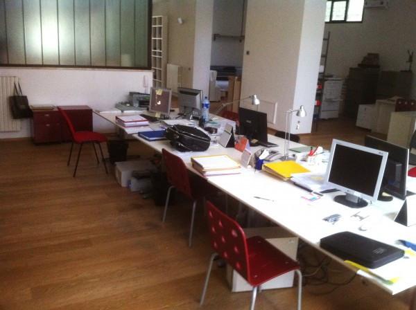 Ufficio / Studio in affitto a Lecce, 3 locali, prezzo € 1.000   CambioCasa.it