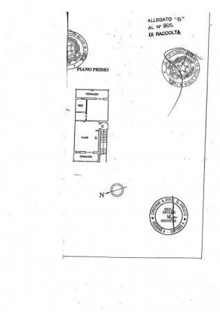 Bilocale Vaiano Via Bertini 2