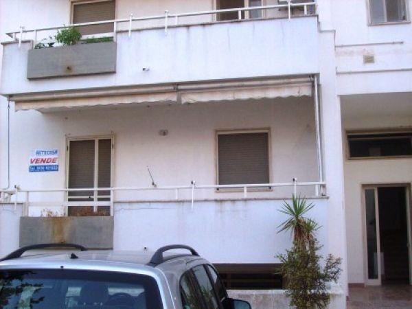 Bilocale Otranto Strada Vicinale Santo Stefano 1
