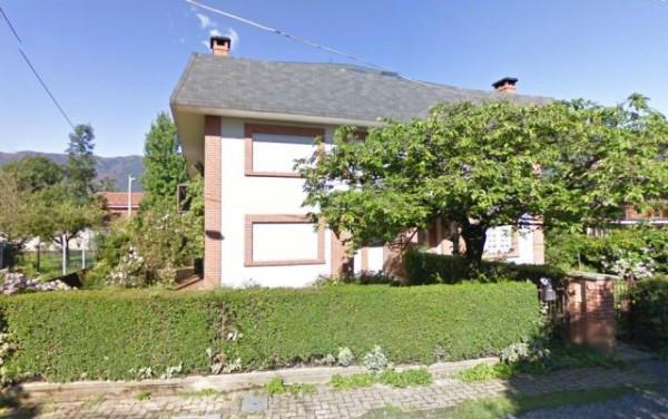 Villa in vendita a Fiano, 5 locali, prezzo € 180.000 | Cambio Casa.it
