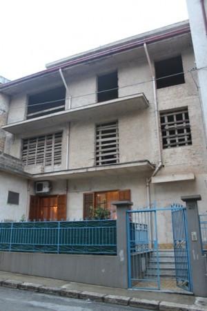 Soluzione Indipendente in vendita a Partinico, 6 locali, prezzo € 220.000 | Cambio Casa.it