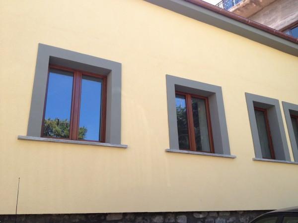 Bilocale Viterbo Via Caprarecce 7