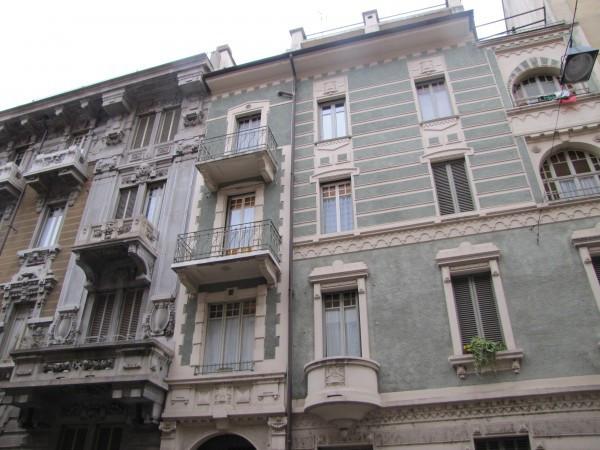 Appartamenti in affitto a torino annunci immobiliari for Appartamenti arredati in affitto torino