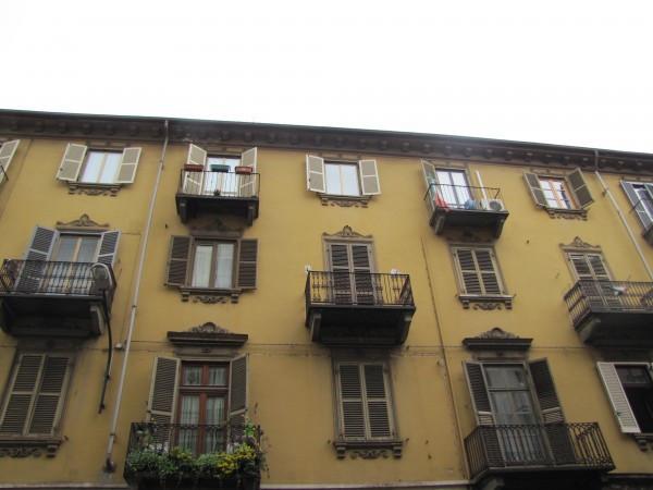 Appartamento in Affitto a Torino Semicentro: 1 locali, 35 mq