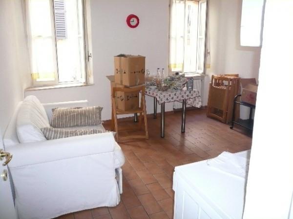 Bilocale Parma Borgo San Silvestro 1