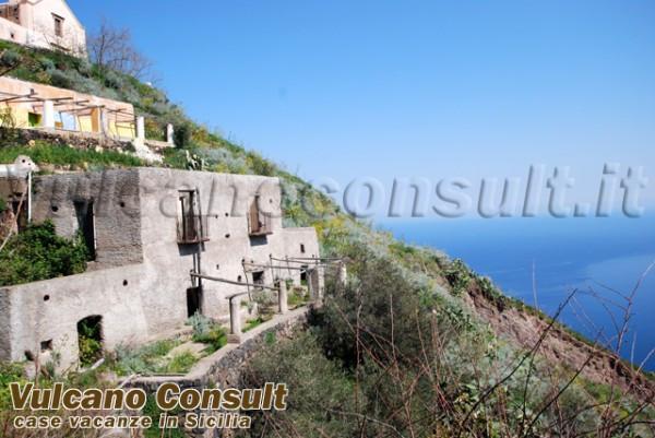 Soluzione Indipendente in vendita a Lipari, 9999 locali, prezzo € 115.000 | CambioCasa.it