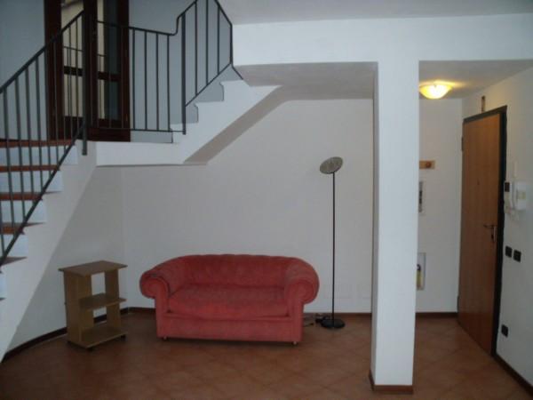 Appartamento in Vendita a Pistoia Centro: 2 locali, 55 mq