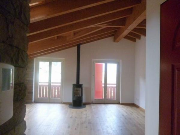 Appartamento in vendita a Temù, 2 locali, Trattative riservate | CambioCasa.it