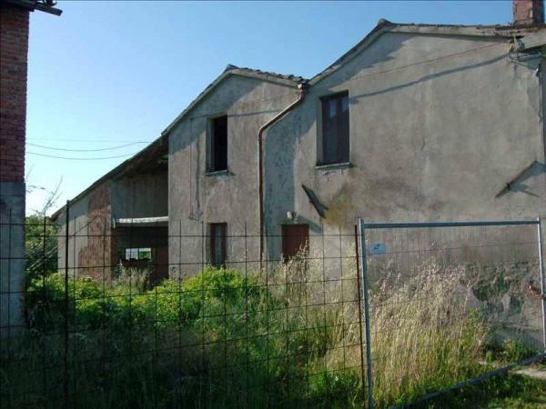 Bilocale Castell Arquato Via Pasubio 1