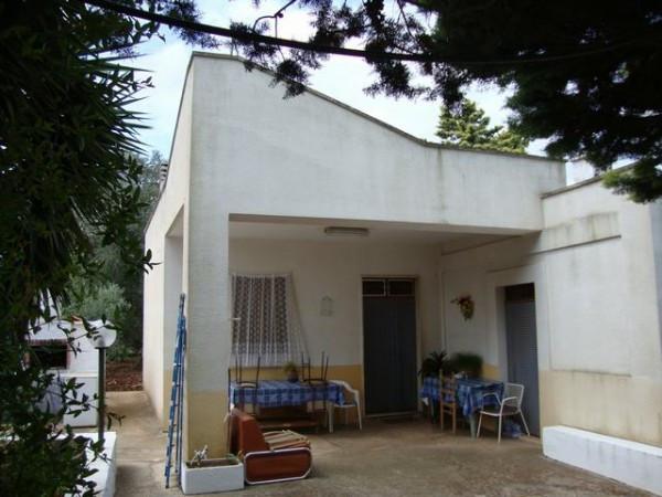 Villa-Villetta Villa in Vendita a Ostuni