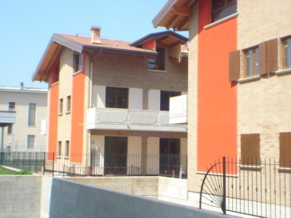 Bilocale Canonica d Adda Via Bergamo 10