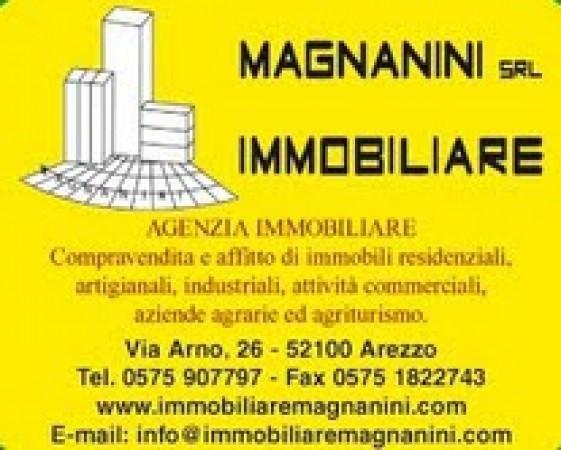 Bilocale Arezzo Arezzo 9