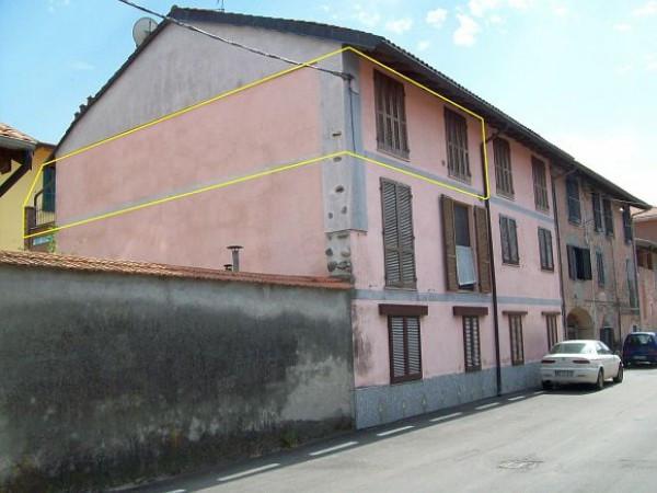 Bilocale Fontaneto d Agogna Via Delle Porte 2