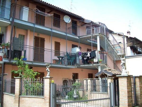 Bilocale Fontaneto d Agogna Via Delle Porte 3