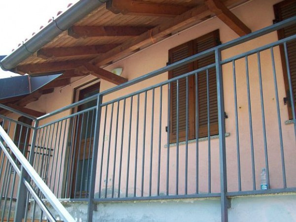 Bilocale Fontaneto d Agogna Via Delle Porte 1