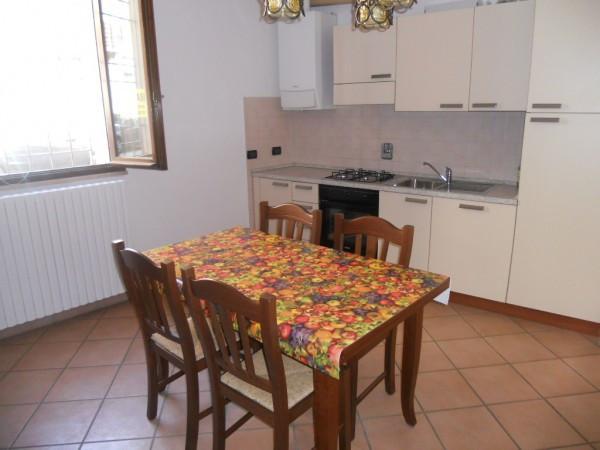 Appartamento in affitto a Luzzara, 2 locali, prezzo € 400 | CambioCasa.it