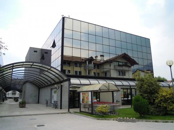 Ufficio 6 locali in vendita a Tolmezzo (UD)