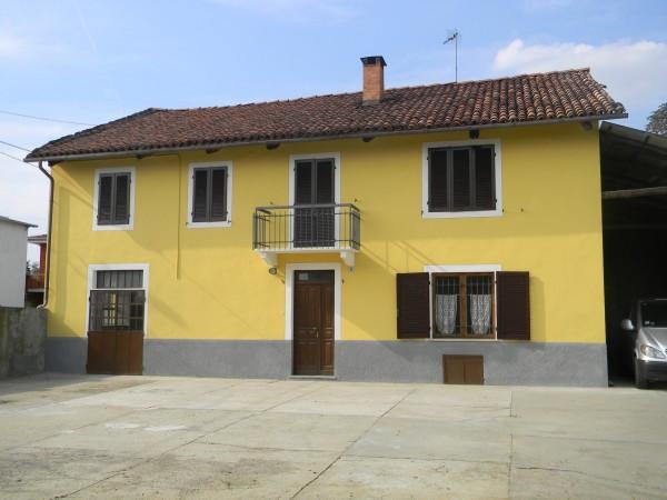 Soluzione Indipendente in vendita a Cortazzone, 6 locali, prezzo € 168.000 | Cambio Casa.it