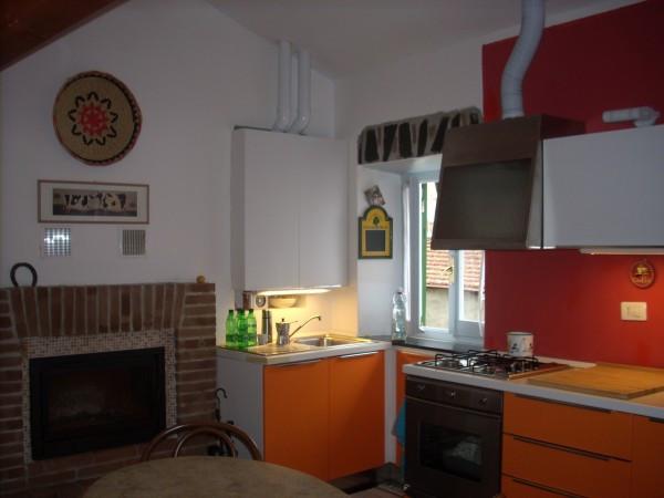 Appartamento in vendita a Borghetto di Vara, 3 locali, prezzo € 75.000 | CambioCasa.it