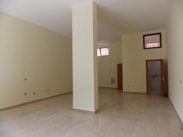 Negozio / Locale in affitto a Foggia, 1 locali, prezzo € 500   Cambio Casa.it
