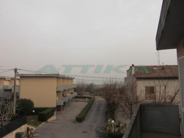 Bilocale Fano Strada Nazionale Adriatica Sud 8