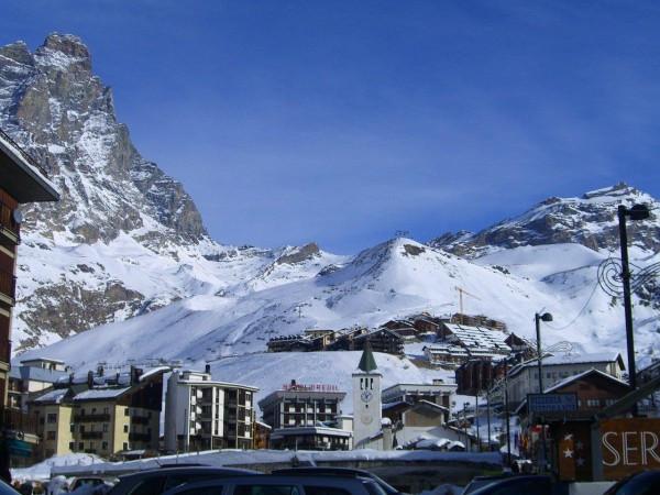 Bilocale Valtournenche Strada Giomein 4