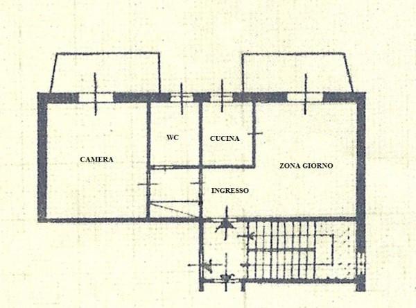 Bilocale Tagliolo Monferrato  9