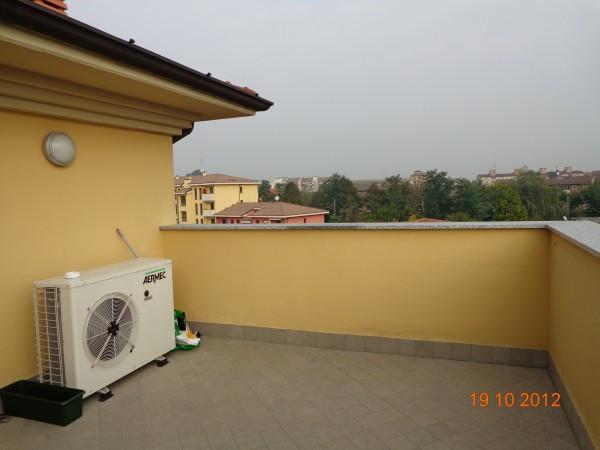 Attico / Mansarda in vendita a Cremona, 4 locali, prezzo € 380.000 | Cambio Casa.it