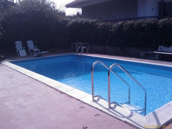 Villa in vendita a San Sebastiano al Vesuvio, 6 locali, prezzo € 850.000 | Cambio Casa.it