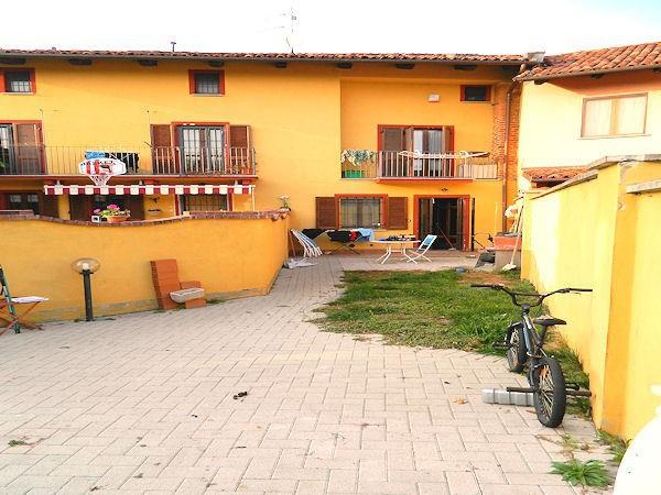 Casa indipendente in Vendita a Buttigliera D'Asti Centro: 5 locali, 130 mq