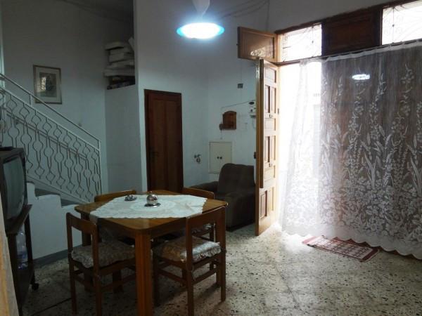 Soluzione Indipendente in vendita a Alcamo, 4 locali, prezzo € 49.000 | Cambio Casa.it